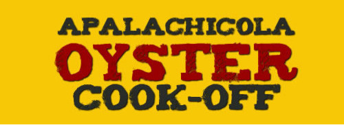 Apalachicola Oyster Cook-off